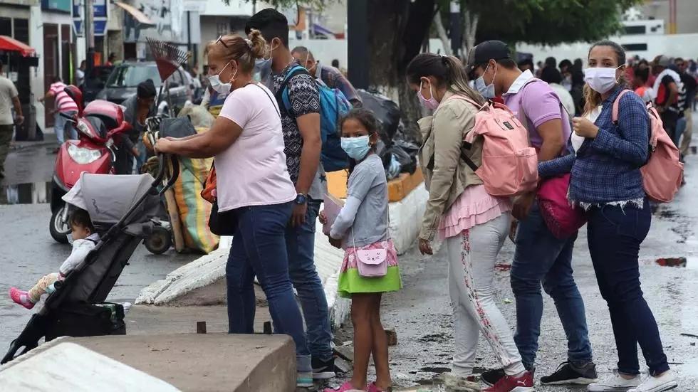 España financia ayuda a Latinoamérica contra el hambre y Covid-19