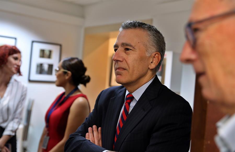 Estados Unidos aumentará su apoyo para reactivación económica de Colombia
