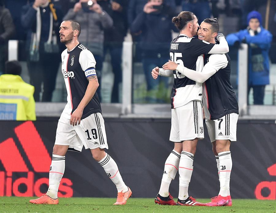 Gobierno cerrará la Serie A si no hay acuerdo con FIGC