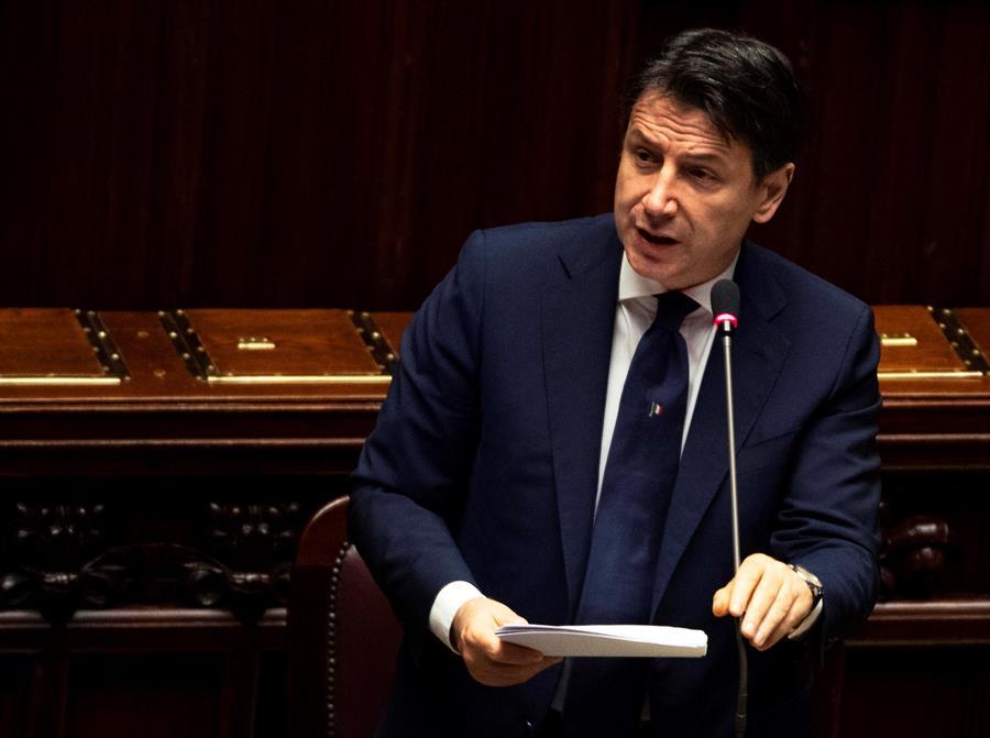 Italia permitirá visitas a familiares y a parques el 4 de mayo