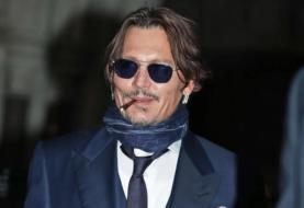 Johnny Depp se estrena en Instagram hablando del coronavirus