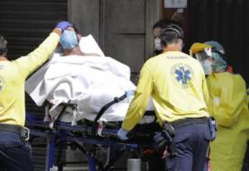 Muertes por coronavirus en España caen al nivel más bajo