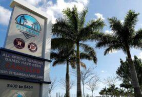 EEUU utiliza instalaciones de nacionales como centro de detección del coronavirus