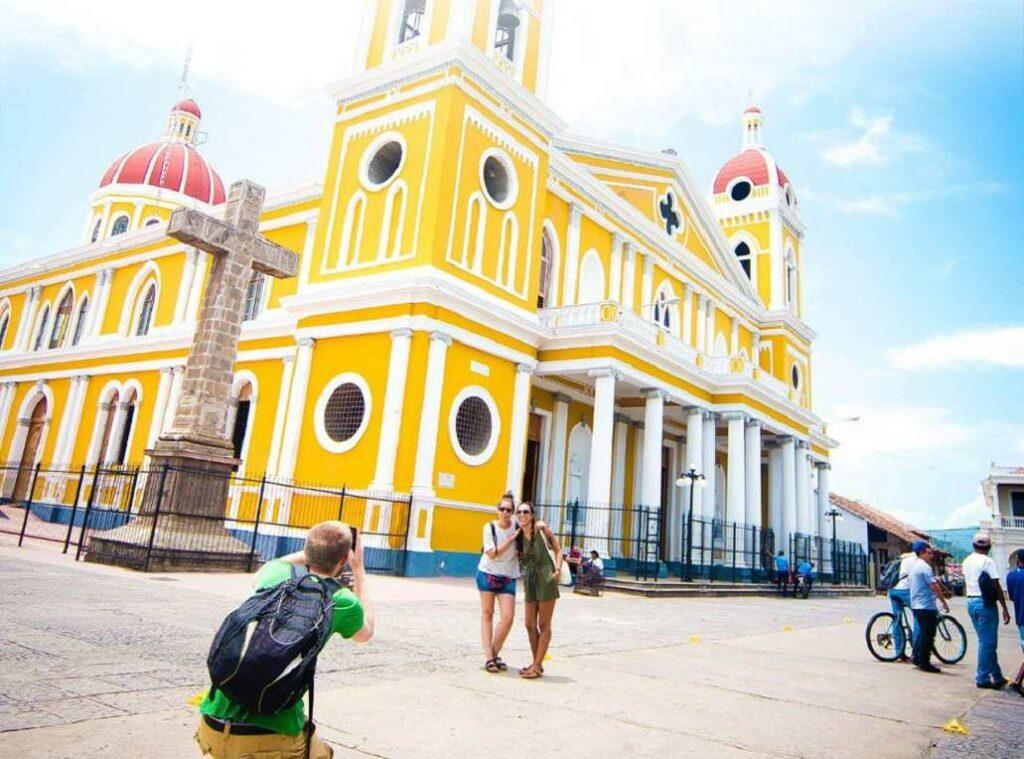 Nicaragua promoverá el turismo local en medio de la pandemia
