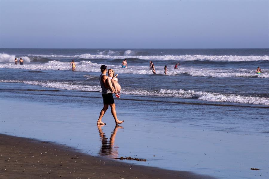 Las mejores playas para vacacionar en Miami