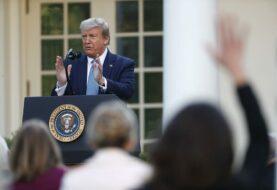 Trump presiona con cerrar el Congreso para nombrar cargos sin supervisión