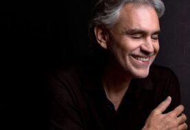 """Andrea Bocelli: """"El domingo elevaré en el Duomo una plegaria"""""""
