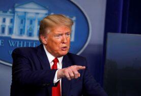 Trump suspenderá temporalmente la inmigración a EE.UU. por el COVID-19