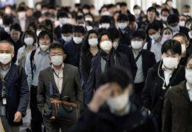 Japón se prepara para un estado de alerta sanitaria por el COVID-19