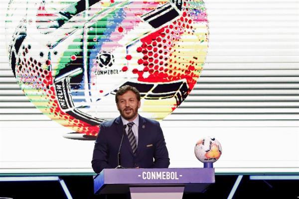 Conmebol ratifica fechas para Copa América y eliminatorias a Catar 2022