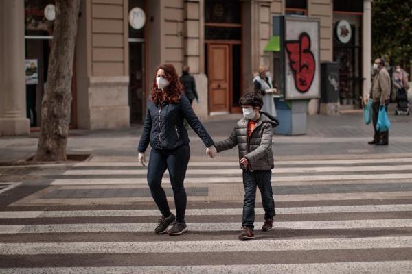 Suben las muertes por coronavirus en España, pero los curados son ya 100.000
