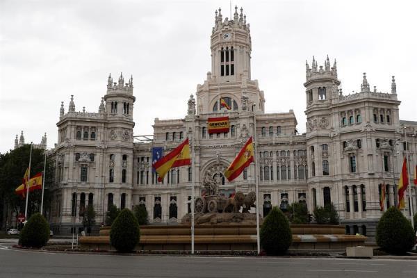 España comienza a doblegar la curva de expansión del coronavirus