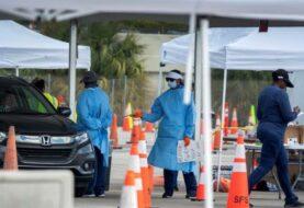 Florida entra en confinamiento obligatorio con casos de COVID-19 en aumento