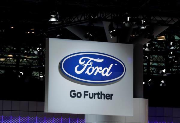 Ford prevé pérdidas netas de 2.000 millones de dólares en el primer trimestre