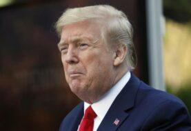 Receta del COVID-19 por Trump dispara su búsqueda en internet