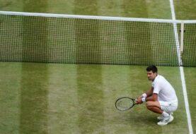 """Djokovic: """"En 2010 quería dejar el tenis"""""""