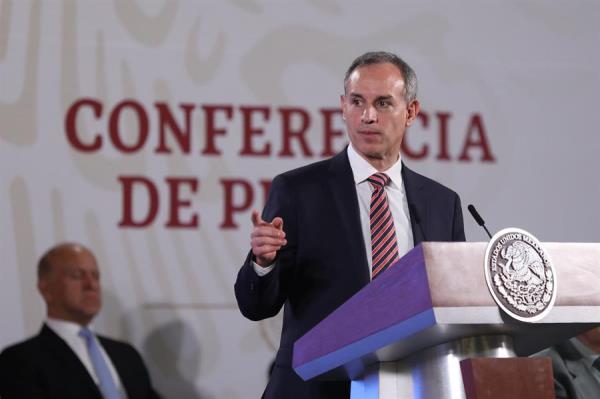 México estima hasta 8.000 muertos por la pandemia de COVID-19