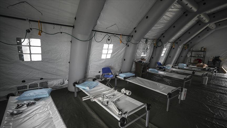 Nueva York congelará algunos cadáveres para hacer sitio en las funerarias