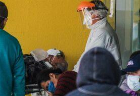 Tijuana se acerca a la saturación hospitalaria por el COVID-19
