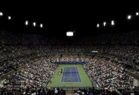 US Open se mantiene con la fecha programada