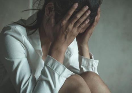 Caen denuncias por violencia a mujeres durante cuarentena en Ciudad de México