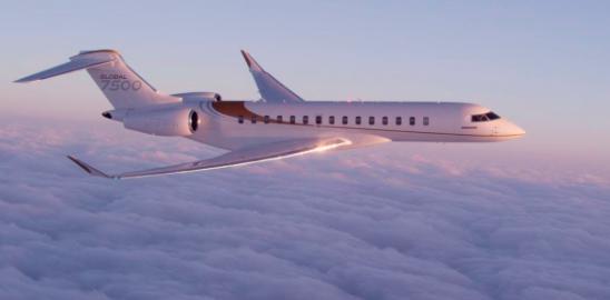 Bombardier iniciará la reanudación de su producción en Canadá el 11 de mayo