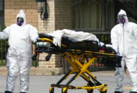 Nueva Jersey extiende un mes la declaración de emergencia por el coronavirus