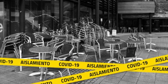 México ha perdido ya 500.000 empleos formales por la pandemia