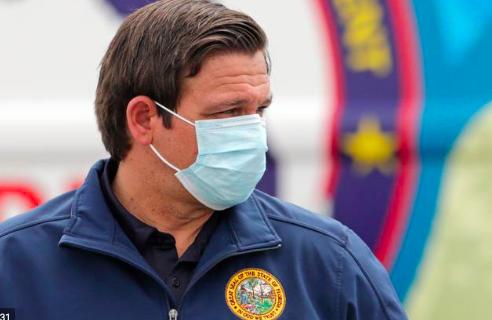 Casos y muertes por COVID-19 siguen en alza en Florida a la par con desempleo