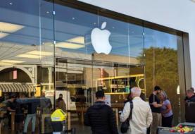 Apple reabrirá la próxima semana algunas de sus tiendas en EEUU