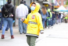 Nueva York investiga 100 casos de niños con enfermedad relacionada con COVID