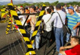 La UE y España anuncian conferencia donantes por crisis venezolana el 26 mayo