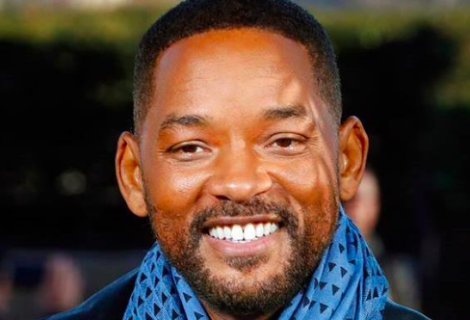 Will Smith se adueña de Twitter con un nuevo rap