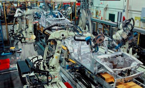 GM, Ford y Fiat Chrysler reanudan la producción en Estados Unidos
