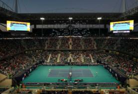 Abierto de tenis de Miami se jugará en marzo del 2021