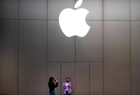 Apple reabrirá la mitad de sus tiendas físicas en EE.UU. esta semana