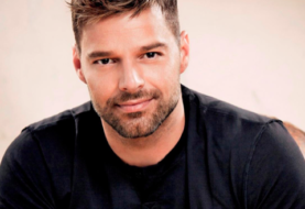 "Ricky Martin lanza por sorpresa una producción discográfica titulada ""PAUSA"""