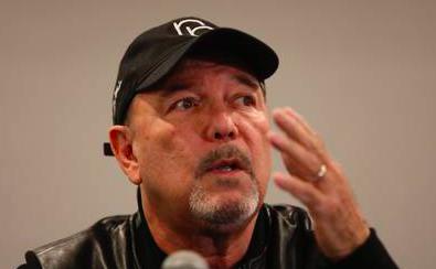 """Rubén Blades asegura que negar el matrimonio igualitario """"está desfasado"""""""