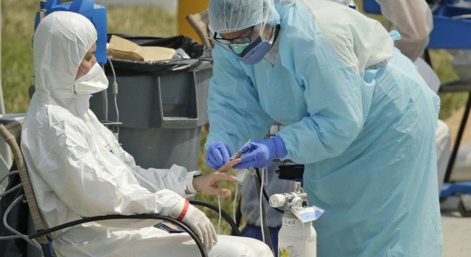 Cardiólogos de Miami alertan sobre los ataques del COVID-19 al corazón