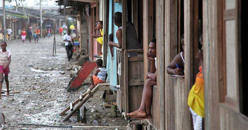 Coronavirus dejará 29 millones de nuevos pobres en Latinoamérica