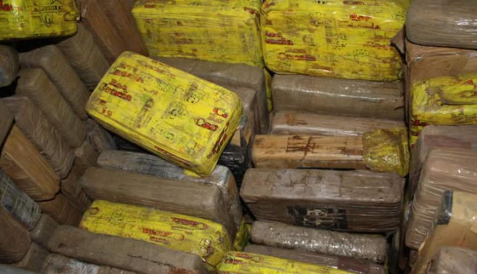 Cuarentena hace caer el negocio de la cocaína en Perú