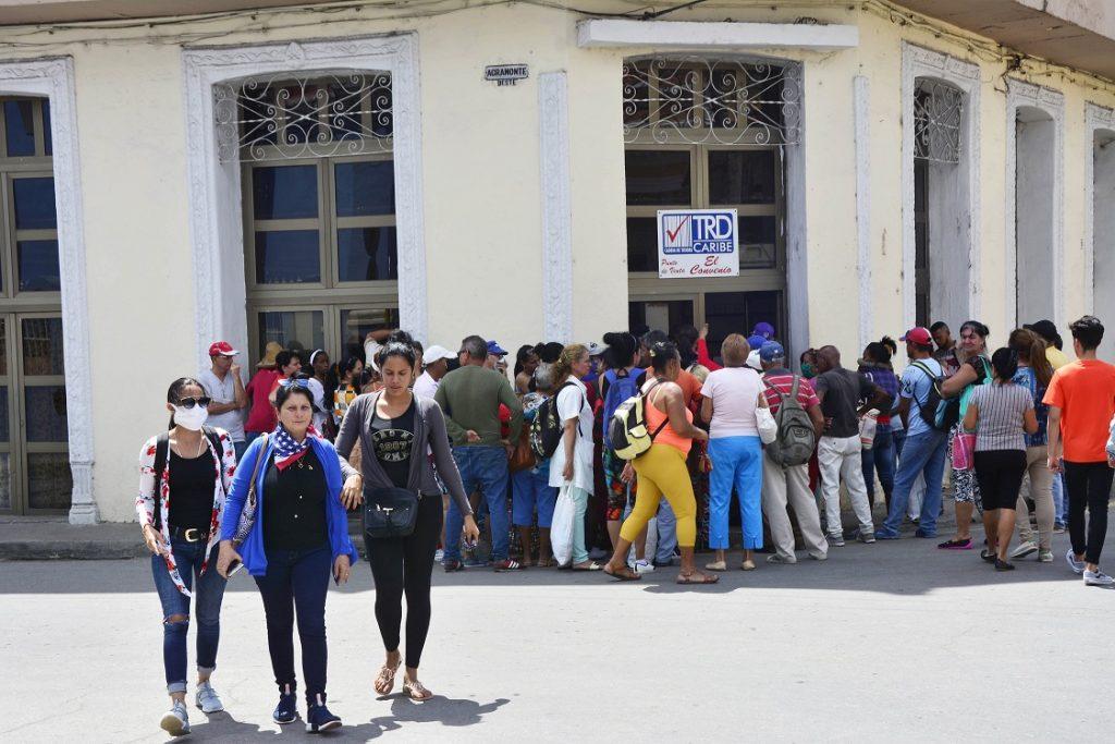 Cuba suma 22 nuevos casos de COVID-19 y supera los 2.000 contagios