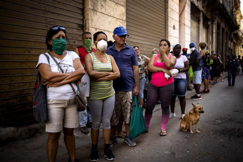 Cuba suma otros 11 casos de coronavirus