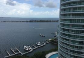 Día de los Caídos sin playas abiertas en sur de Florida