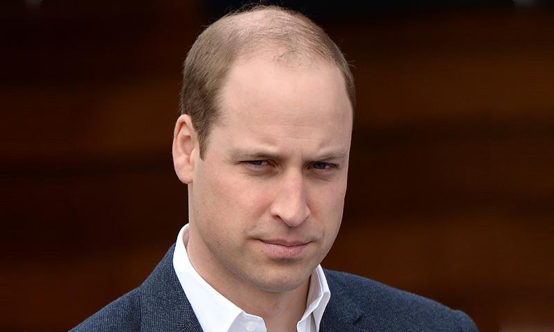 """Duque de Cambridge superó la ansiedad por tener """"mala vista"""""""