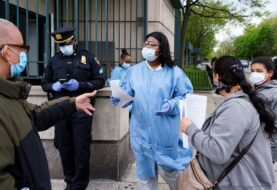 EE.UU. supera 1,17 millones de contagios y 68.600 fallecidos