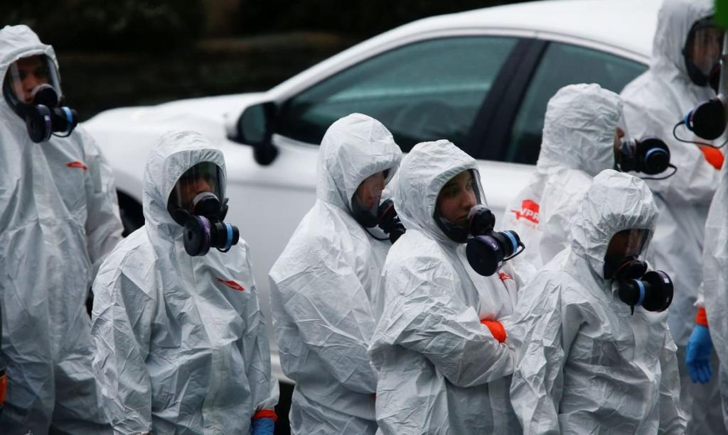 EEUU supera los 98.800 muertos y 1,68 millones de contagios de COVID-19