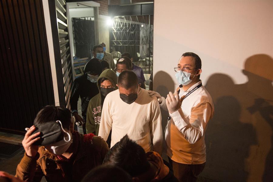 Estados Unidos reanuda deportación de guatemaltecos