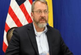 Trump designa a un embajador en Venezuela