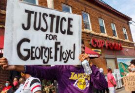 """Jefe de Policía en Miami: """"profundamente perturbadora"""" la muerte de Floyd"""